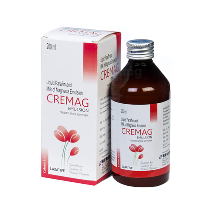 Cremag Syrup