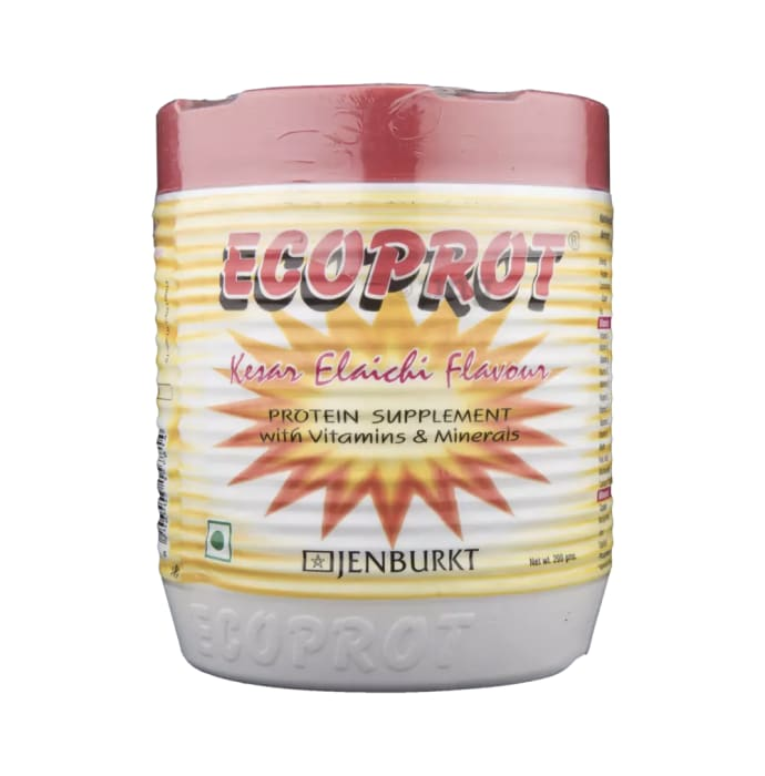 Ecoprot Powder Ice Cream