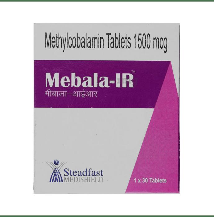 Mebala Tablet IR