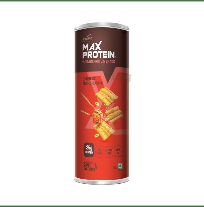 RiteBite Max Protein Chips Chinese Manchurian