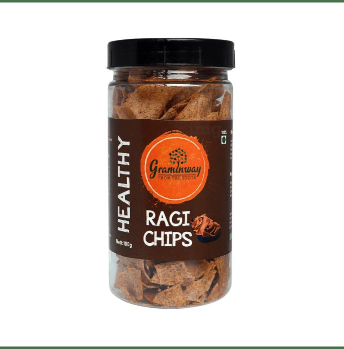 Graminway Chips Healthy Ragi