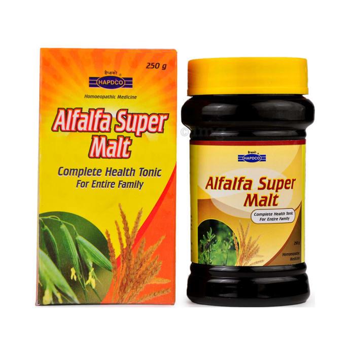 Hapdco Alfalfa Super Malt