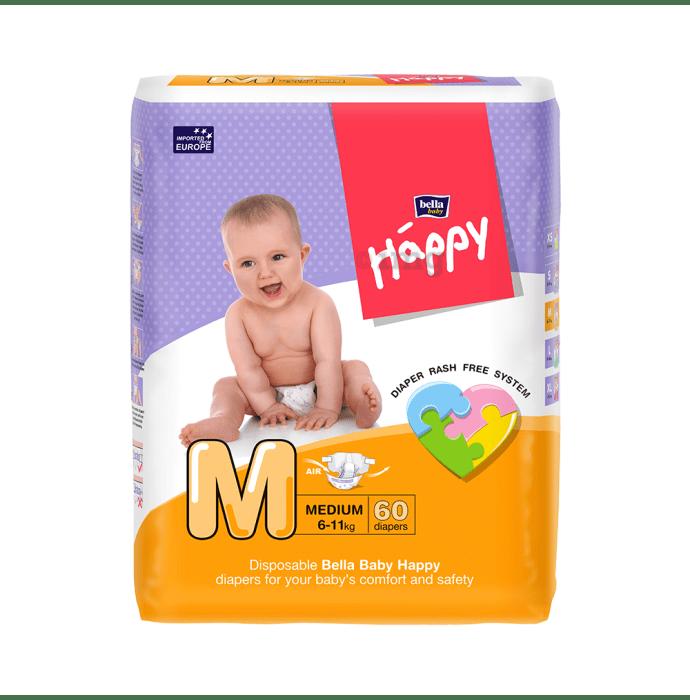 Bella Baby Happy Diaper M