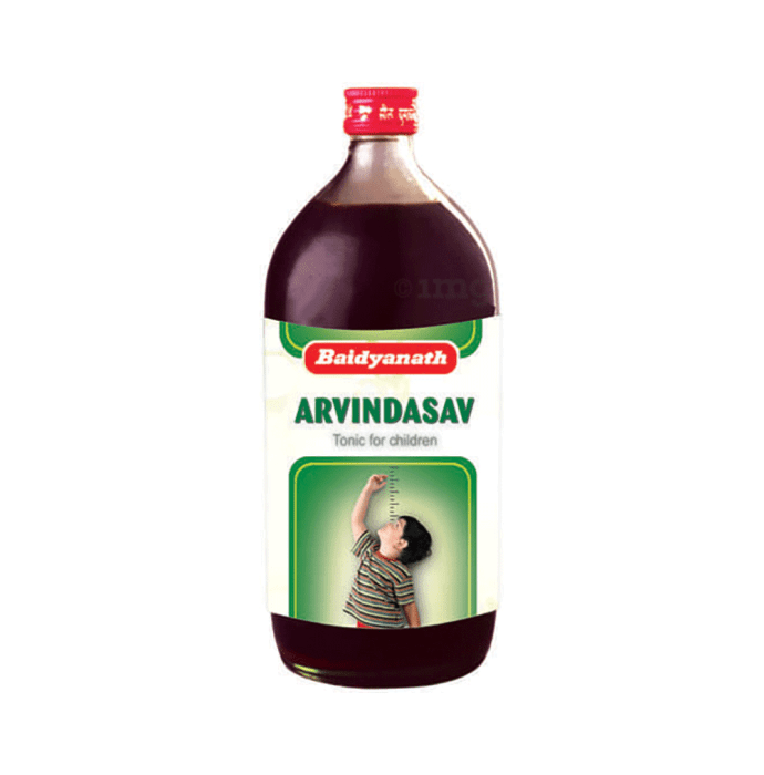 Baidyanath Arvindasava