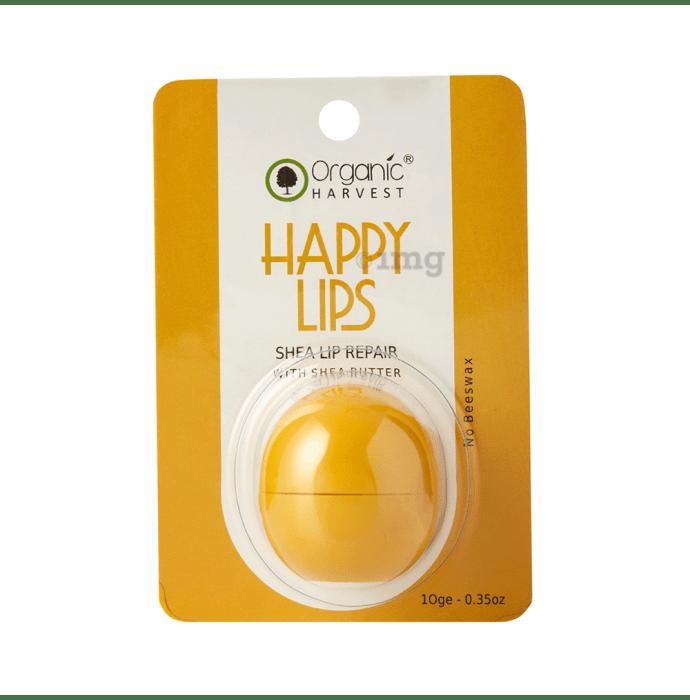 Organic Harvest Lip Balm Shea Lip Repair