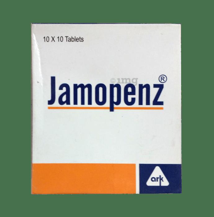 Jamopenz Tablet