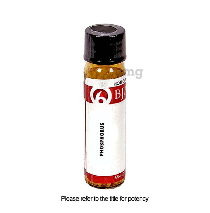Bjain Phosphorus Globules 200 CH