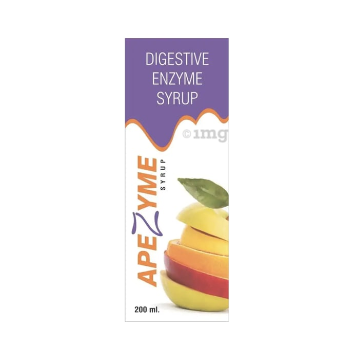 Apezyme Syrup