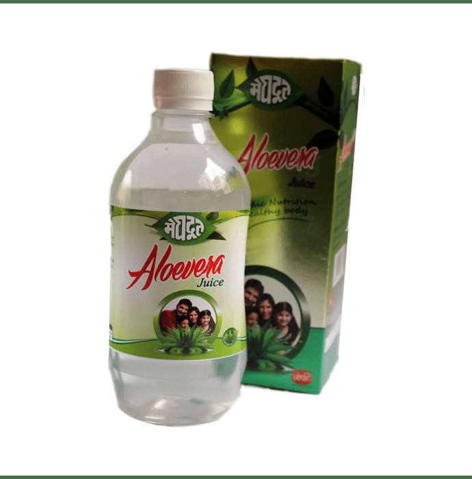 Meghdoot Aloevera Juice