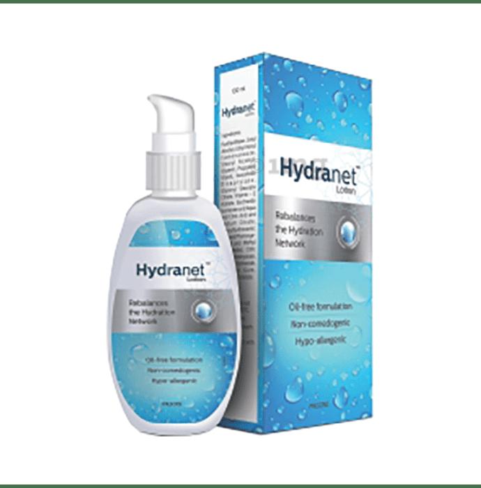 Hydranet Lotion