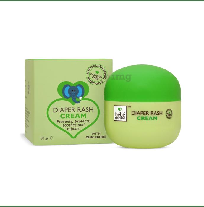 Bebe Nature Diaper Rash Cream