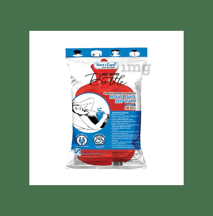 Sara Care HB 101 Hot Water Bottle