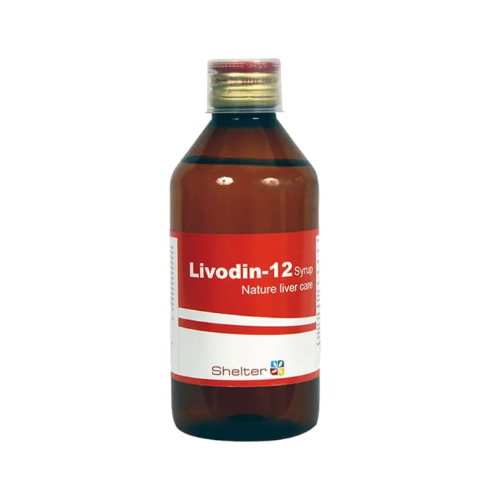 Livodin-12 Syrup
