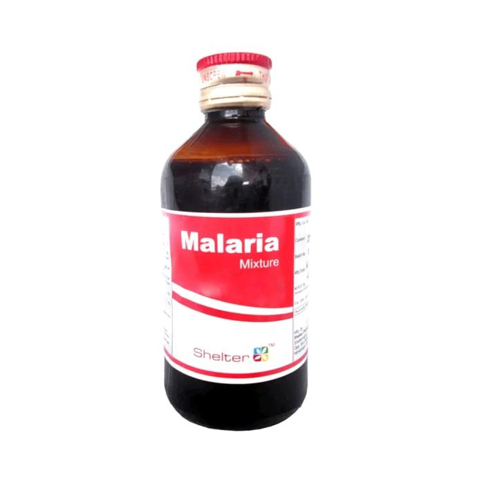 Malaria Mixture