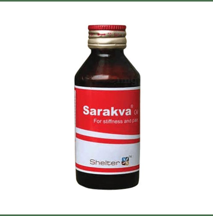 Sarakva Oil