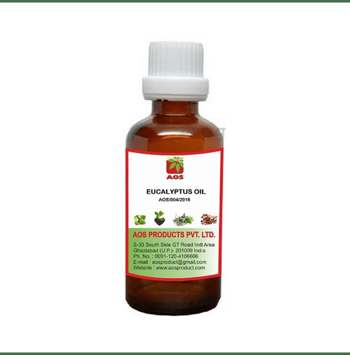 AOS Oil Eucalyptus