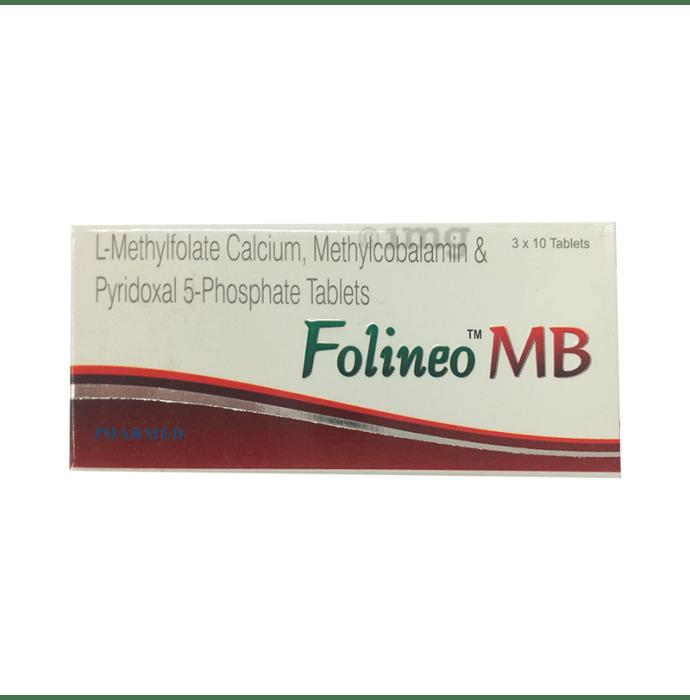 Folineo MB Tablet