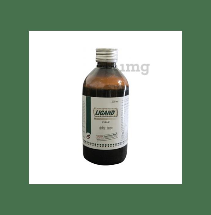 Ligand Syrup