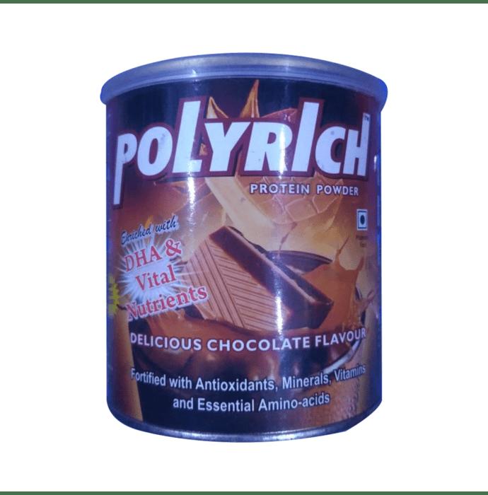 Polyrich Protein Powder Chocolate