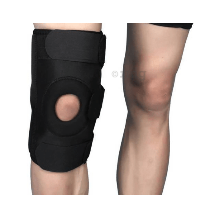 Witzion Functional Knee Support XXL Black