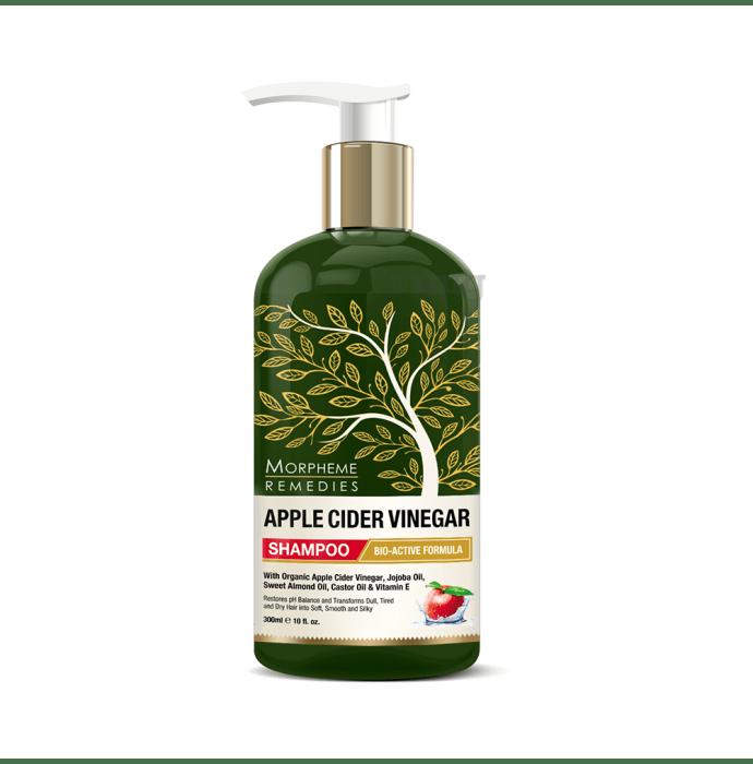 Morpheme Apple Cider Vinegar Shampoo