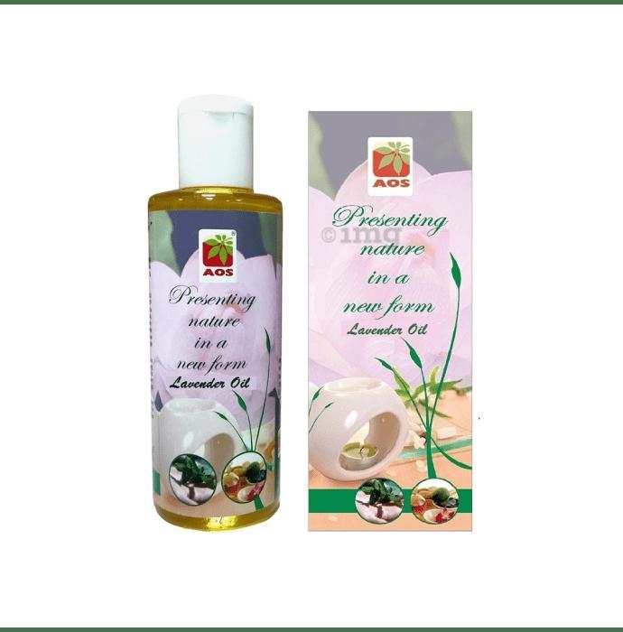 AOS Oil Lavender