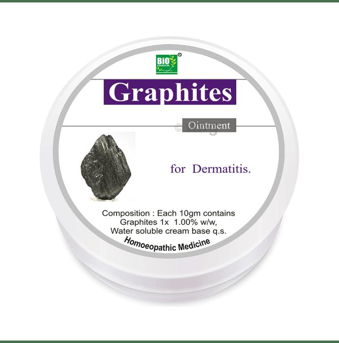 Bio India Graphites Ointment