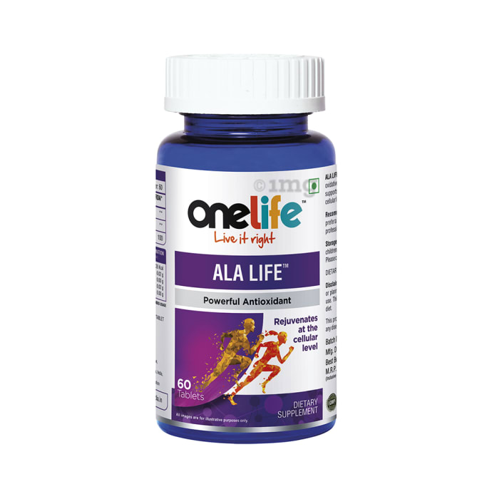 OneLife Ala Life Tablet