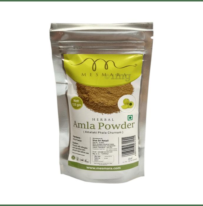 Mesmara Herbal Amla Powder