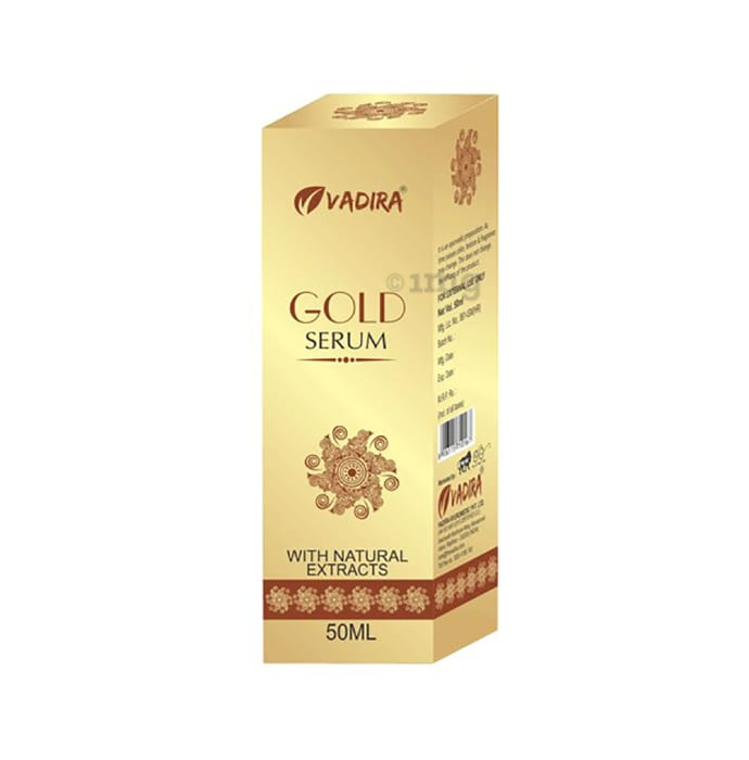 Vadira Serum Gold