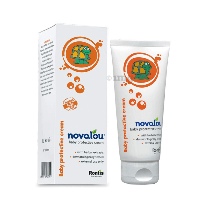 Novalou Baby Protective Cream