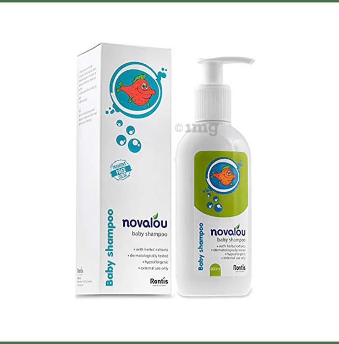 Novalou Baby Shampoo