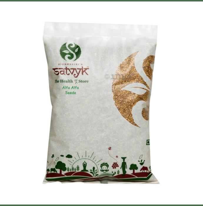 Satvyk Alfa Alfa Seeds