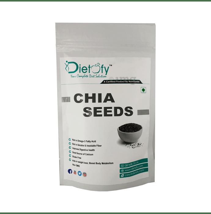 Dietofy Chia Seeds