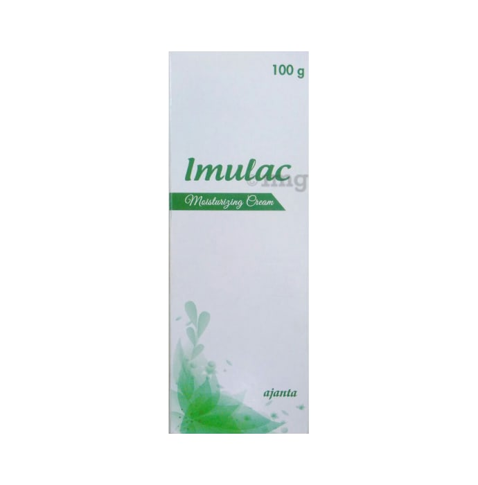 Imulac Moisturizing Cream