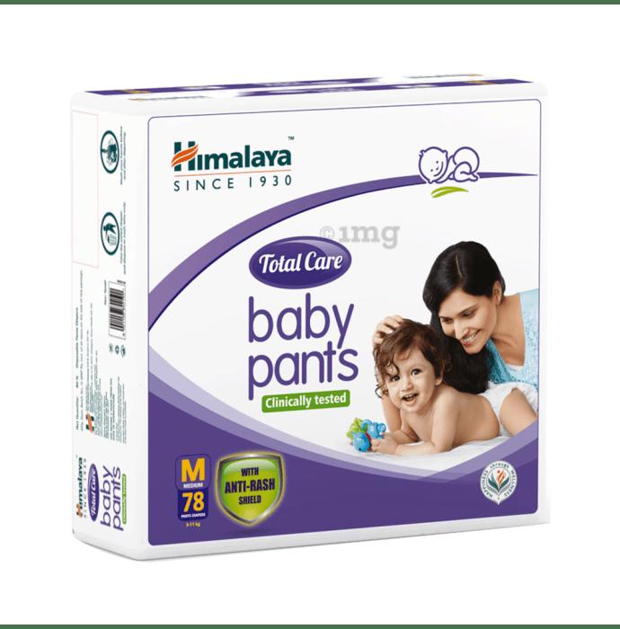 Himalaya Total Care Baby Pants M