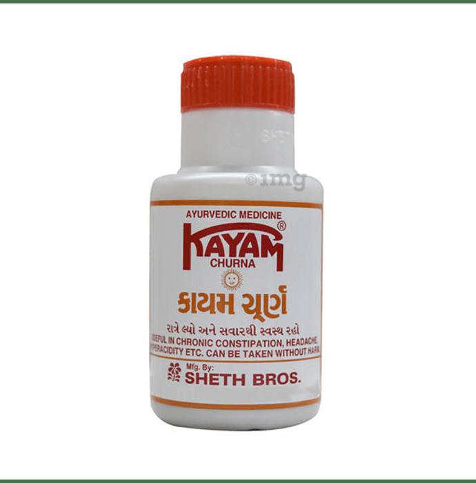 Kayam Churna