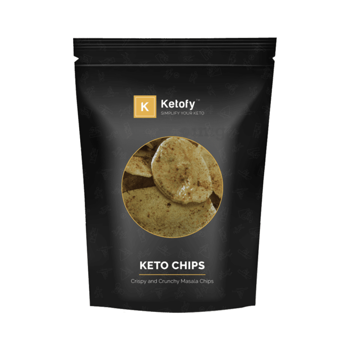 Ketofy Keto Chips