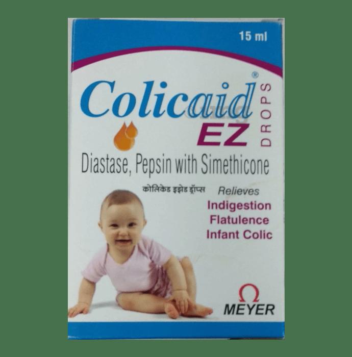Colicaid EZ  Oral Drops