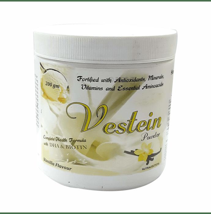 Vestein Powder Vanilla