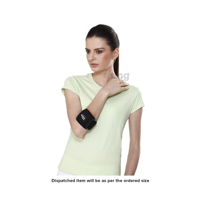 Tynor E-10 Tennis Elbow Support L