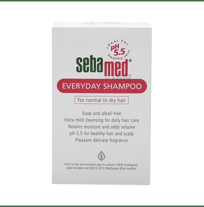 Sebamed Everyday Shampoo