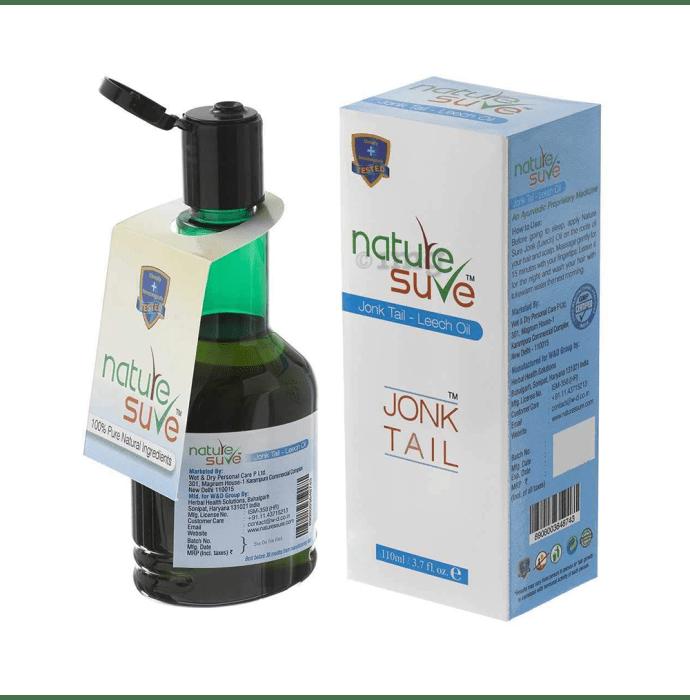 Nature Sure Jonk Oil- Leech Oil