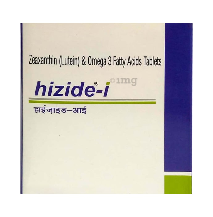 Hizide-I Tablet