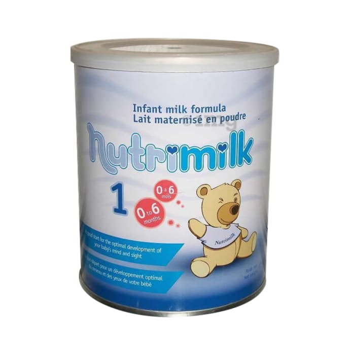 Nutrimilk Powder