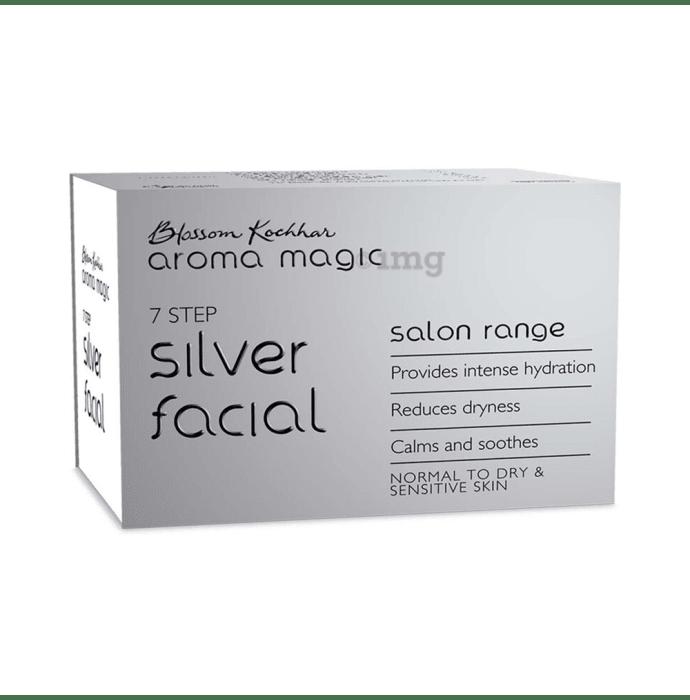 Aroma Magic Facial Kit Silver