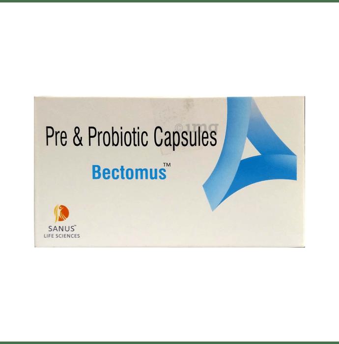 Bectomus Capsule