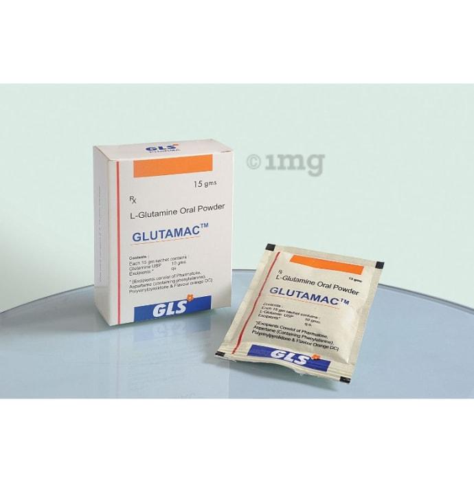 Glutamac Sachet