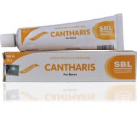 SBL Cantharis Ointment