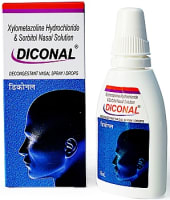 Diconal Nasal Spray